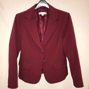 New York & Co jacket size 12